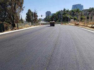 asphalt san diego